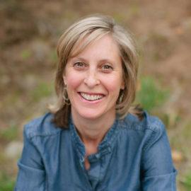 Julie Barnett, L.Ac, MTOM