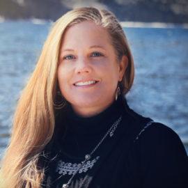 Kirsten Livak, L.C.S.W