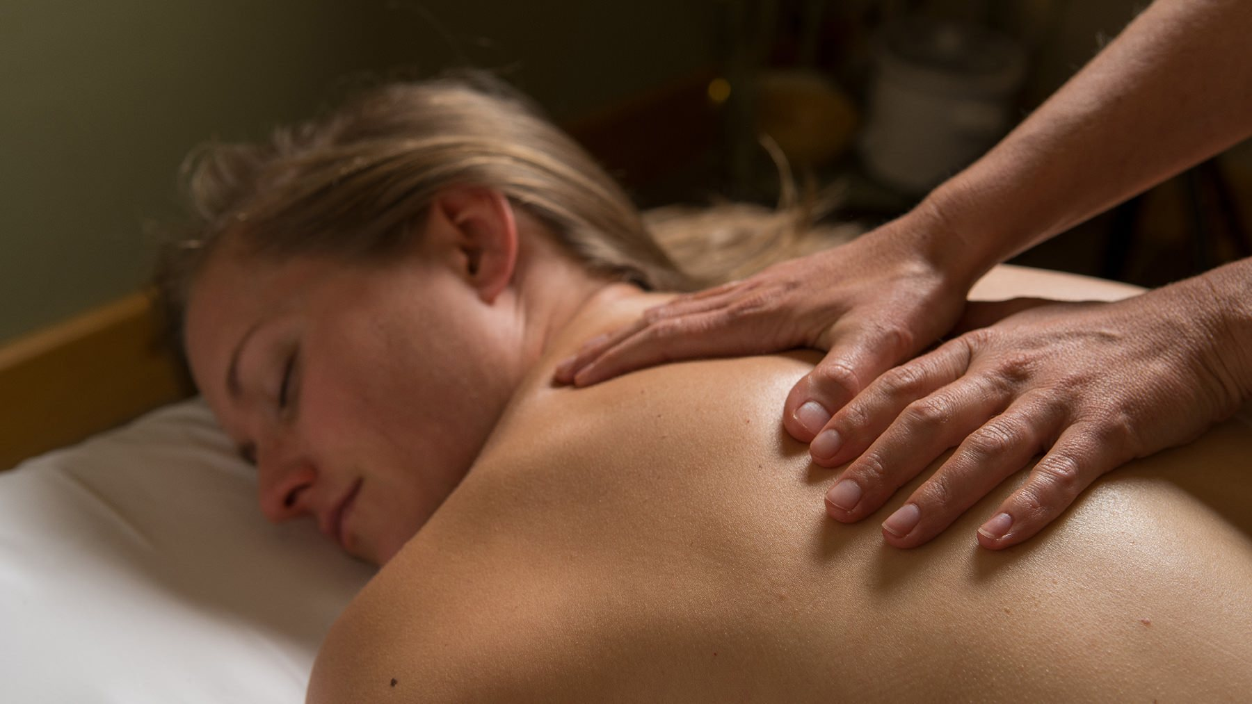 Therapeutic Massage in North Lake Tahoe at The Sanctuary